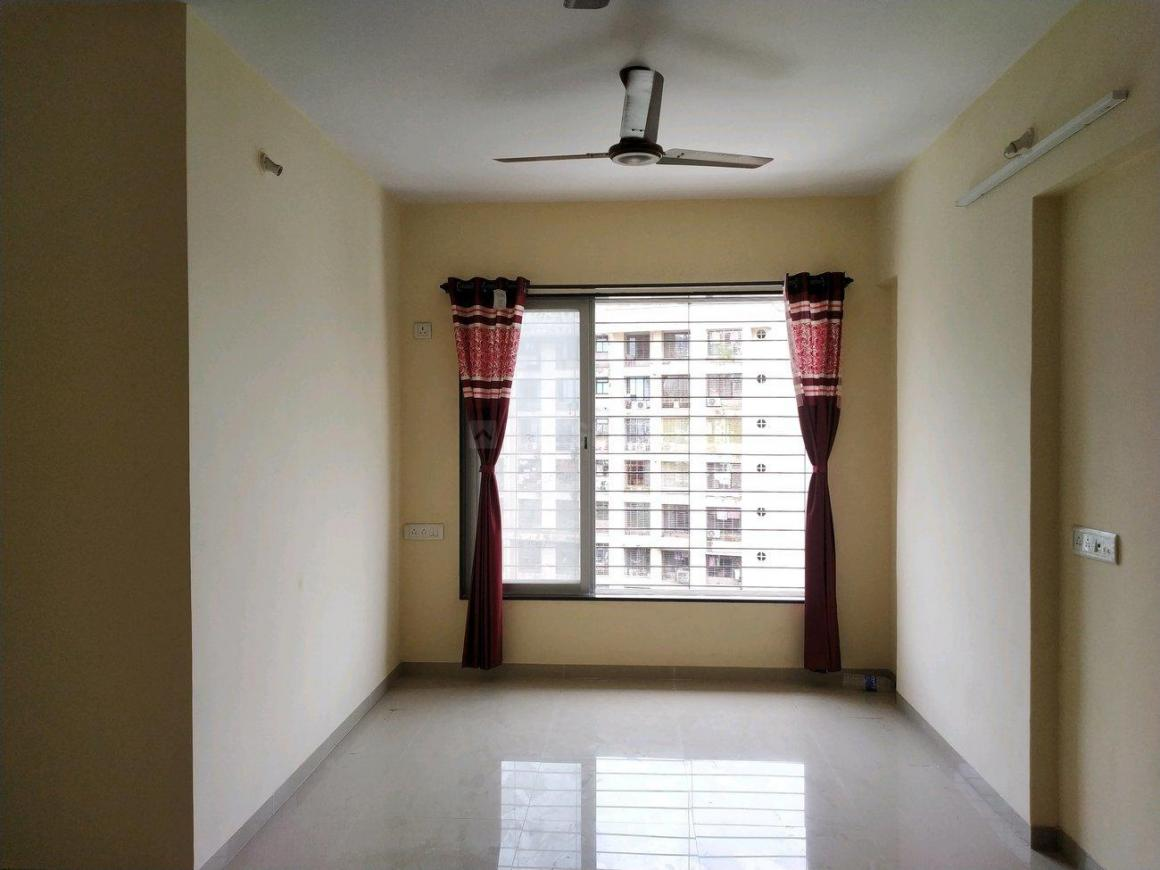 Living Room Image of 800 Sq.ft 2 BHK Apartment for rent in Chembur for 36000