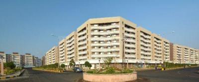 Gallery Cover Image of 950 Sq.ft 2 BHK Apartment for rent in Rustomjee Global City, Virar West for 8000