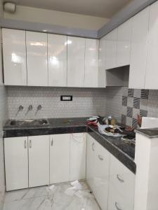 Gallery Cover Image of 450 Sq.ft 1 BHK Independent Floor for buy in Bindapur for 1760000