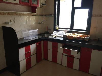Gallery Cover Image of 575 Sq.ft 1 BHK Apartment for rent in Kandivali East for 25000