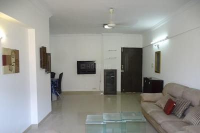 Gallery Cover Image of 1050 Sq.ft 2 BHK Apartment for buy in Andheri East for 25000000