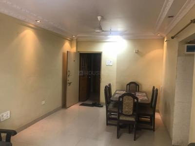 Gallery Cover Image of 1100 Sq.ft 2 BHK Apartment for rent in Andheri West for 65000