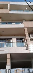 Gallery Cover Image of 900 Sq.ft 2 BHK Apartment for buy in Vasundhara for 5000000
