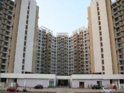 Gallery Cover Image of 1115 Sq.ft 2 BHK Apartment for buy in Gajra Bhoomi Gardenia, Kalamboli for 7200000