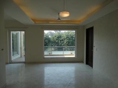 Gallery Cover Image of 5500 Sq.ft 4 BHK Villa for rent in Vasant Kunj for 325000