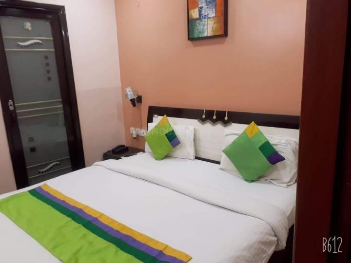 Bedroom Image of Shyam Vandana PG For Girls in Sector 19