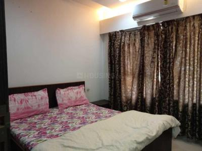 Gallery Cover Image of 500 Sq.ft 1 RK Apartment for rent in Andheri East for 33000