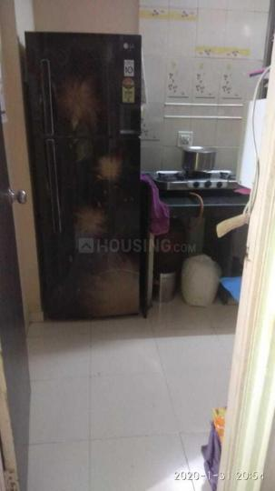 Kitchen Image of Bhoomi Solutions in Kandivali West