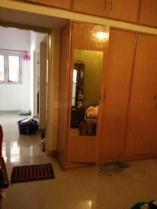 Gallery Cover Image of 450 Sq.ft 1 BHK Apartment for rent in Banashankari for 8500