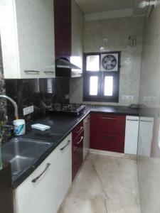 Kitchen Image of Maya Property Old Rajindra Nagar New Delhi in Rajinder Nagar