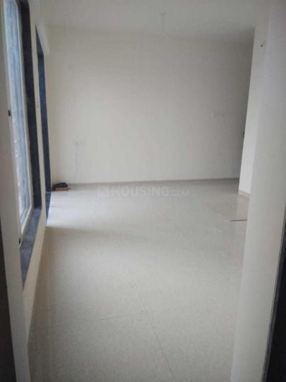 Living Room Image of 1060 Sq.ft 2 BHK Apartment for rent in Wagholi for 12000