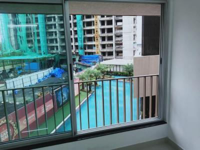 Gallery Cover Image of 1050 Sq.ft 2 BHK Apartment for rent in Arkade Earth, Kanjurmarg East for 40000