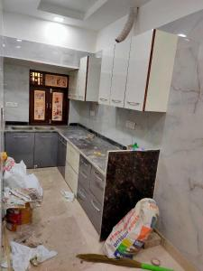 Gallery Cover Image of 560 Sq.ft 2 BHK Independent Floor for buy in Sector 8 Rohini for 6800000