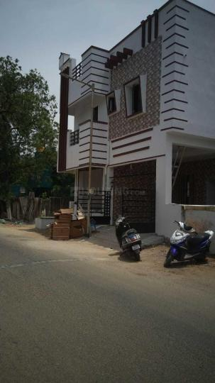 Building Image of 850 Sq.ft 2 BHK Independent House for rent in Madhavaram Milk Colony for 12500