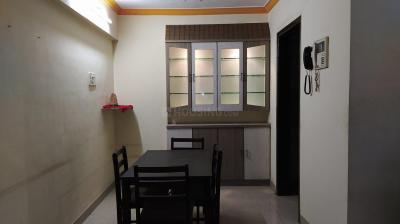 Gallery Cover Image of 850 Sq.ft 2 BHK Apartment for rent in Kanjurmarg West for 40000