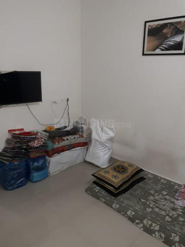 Living Room Image of 550 Sq.ft 1 BHK Apartment for rent in Matunga West for 30000