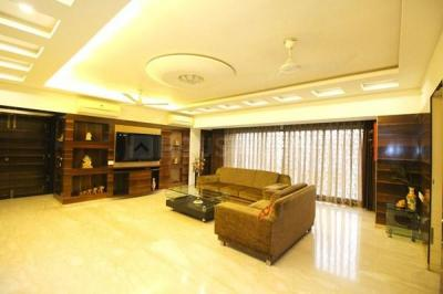 Gallery Cover Image of 2400 Sq.ft 4 BHK Independent Floor for rent in Khar West for 300000