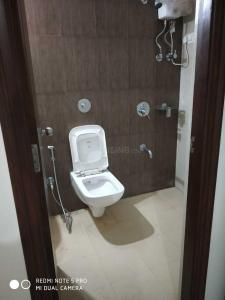 Gallery Cover Image of 620 Sq.ft 1 BHK Apartment for rent in Kasarvadavali, Thane West for 12600