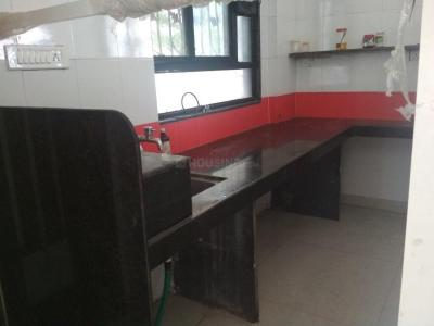 Kitchen Image of Female in Karve Nagar