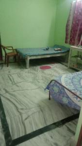Gallery Cover Image of 250 Sq.ft 1 RK Independent Floor for rent in Sodepur for 2000