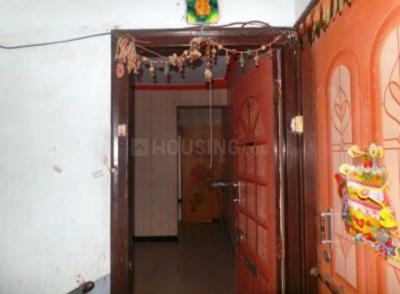 Gallery Cover Image of 450 Sq.ft 1 RK Apartment for rent in Thane West for 14000