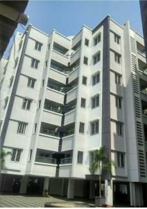 Gallery Cover Image of 900 Sq.ft 2 BHK Apartment for buy in Gadge Nagar for 3300000