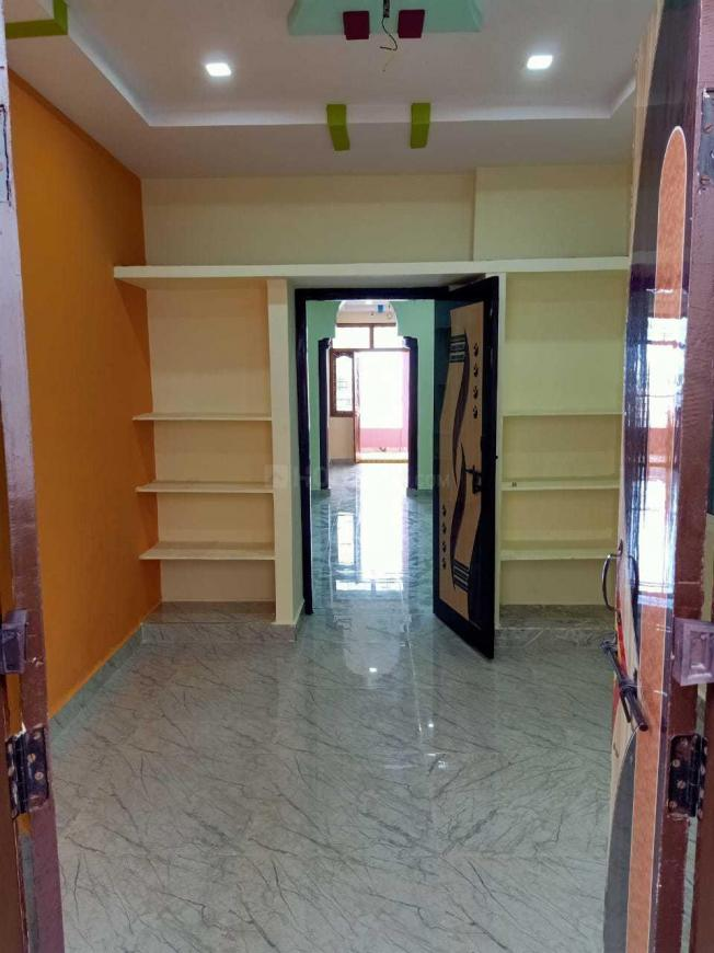 Living Room Image of 1000 Sq.ft 2 BHK Independent Floor for rent in Badangpet for 7000