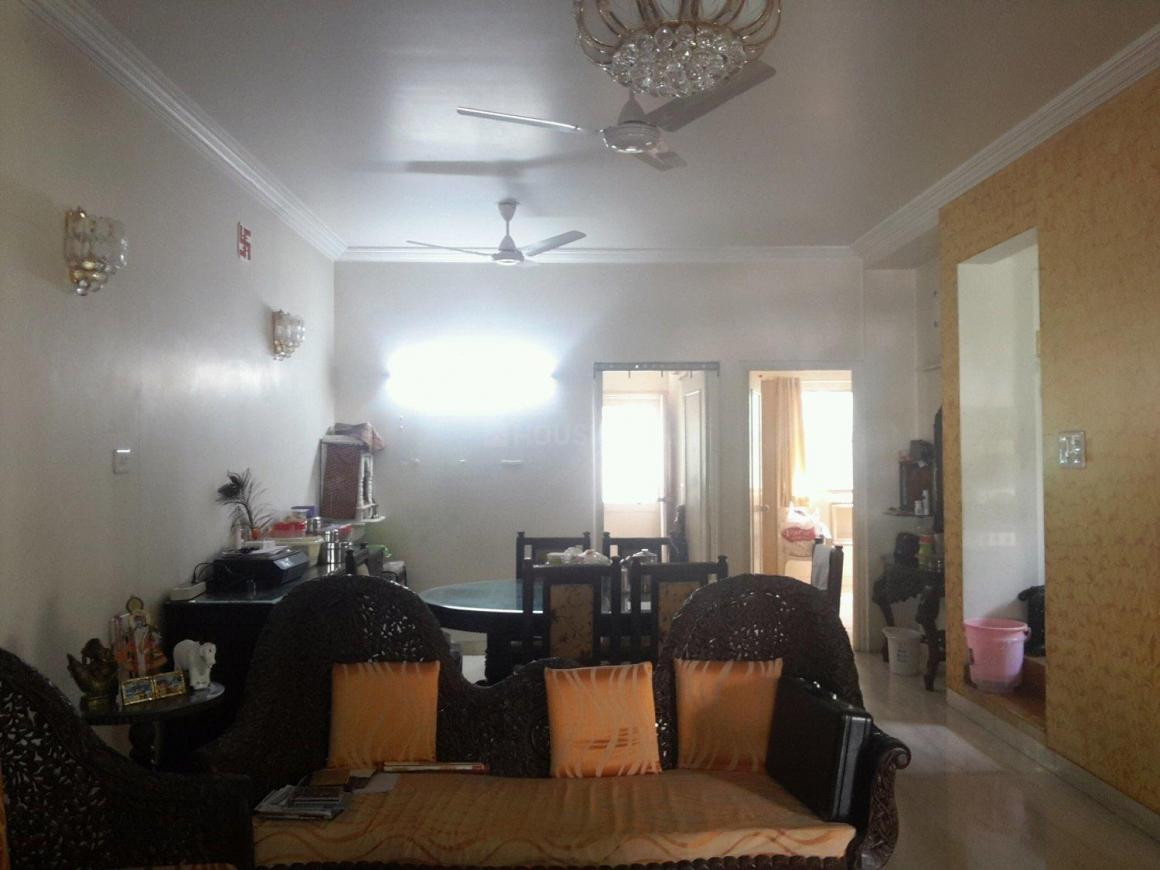 Living Room Image of 2400 Sq.ft 3.5 BHK Independent House for buy in Wakad for 14800000