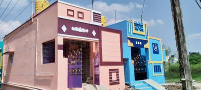 Gallery Cover Image of 600 Sq.ft 1 BHK Independent House for buy in Dream Housing, Veppampattu for 2050000