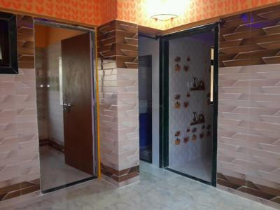 Gallery Cover Image of 350 Sq.ft 1 BHK Apartment for buy in MahakaliSociety, Andheri East for 4800000
