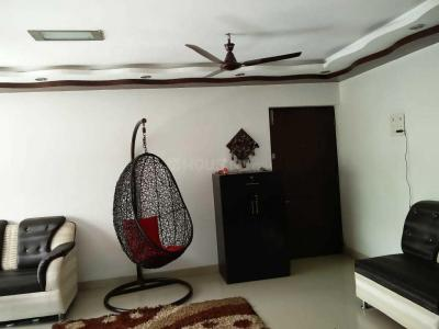 Gallery Cover Image of 1100 Sq.ft 2 BHK Apartment for rent in Sakinaka for 50000