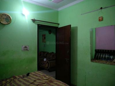 Bedroom Image of Sajag PG in Uttam Nagar