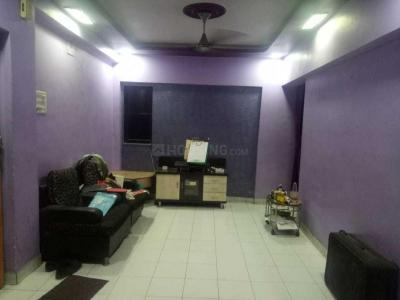 Gallery Cover Image of 1150 Sq.ft 2 BHK Apartment for rent in Kopar Khairane for 25000