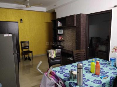 Gallery Cover Image of 1140 Sq.ft 3 BHK Apartment for rent in Sector 78 for 18000