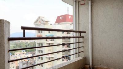 Balcony Image of 1106 A1 Dream Aakruti in Hadapsar