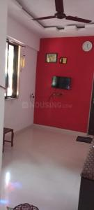 Gallery Cover Image of 485 Sq.ft 1 BHK Apartment for buy in Thane East for 3500000
