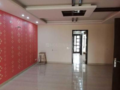 Gallery Cover Image of 1150 Sq.ft 3 BHK Independent Floor for buy in Plot132, Sector-12A for 7000000