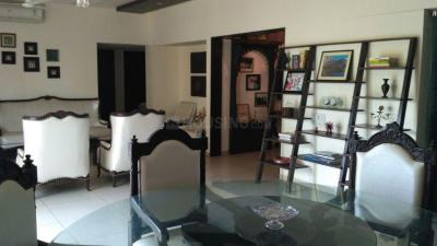Gallery Cover Image of 3200 Sq.ft 4 BHK Apartment for rent in Amaya 612 Elevate, Ambawadi for 89999