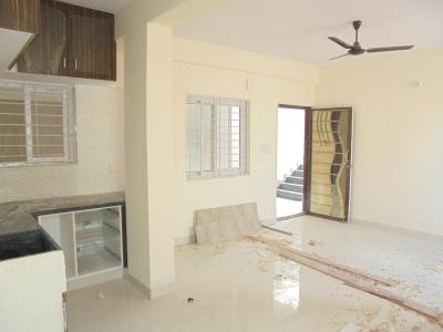 Gallery Cover Image of 650 Sq.ft 1 BHK Independent Floor for rent in Munnekollal for 14500