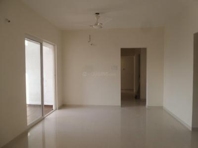 Gallery Cover Image of 1550 Sq.ft 3 BHK Apartment for rent in Baner for 35000