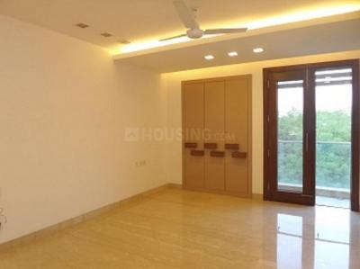 Gallery Cover Image of 2700 Sq.ft 3 BHK Independent Floor for rent in Greater Kailash I for 75000