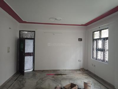 Gallery Cover Image of 550 Sq.ft 1 BHK Independent Floor for rent in Vaishali for 9000