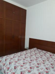 Gallery Cover Image of 1700 Sq.ft 3 BHK Apartment for rent in Tollygunge for 55000