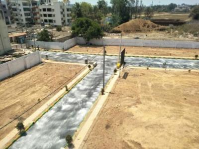 600 Sq.ft Residential Plot for Sale in Vidyaranyapura, Bangalore