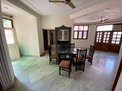 Gallery Cover Image of 1700 Sq.ft 3 BHK Apartment for rent in Diamond Square, Sector 6 Dwarka for 31000