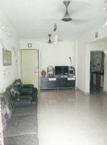 Gallery Cover Image of 873 Sq.ft 2 BHK Apartment for rent in Dombivli East for 12000