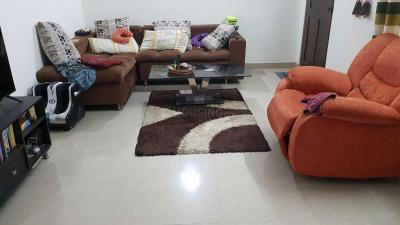 Gallery Cover Image of 1619 Sq.ft 3 BHK Apartment for rent in Kinetic Infratech Grand, Kondapur for 30000