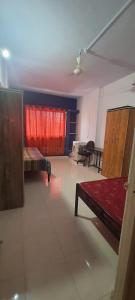 Bedroom Image of Male Room Mate in Aundh