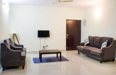 Living Room Image of PG 4642348 Halanayakanahalli in Halanayakanahalli