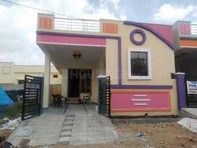 Gallery Cover Image of 1200 Sq.ft 2 BHK Independent House for buy in Badangpet for 7000000